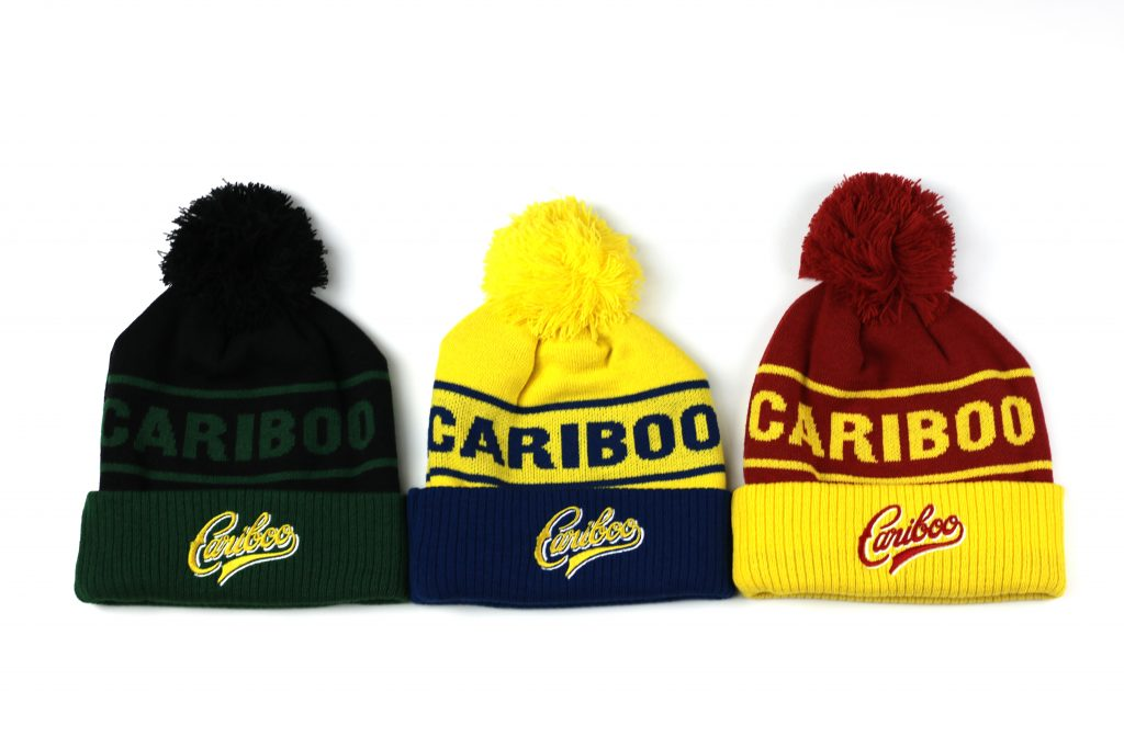 Cariboo Brewing X Toque