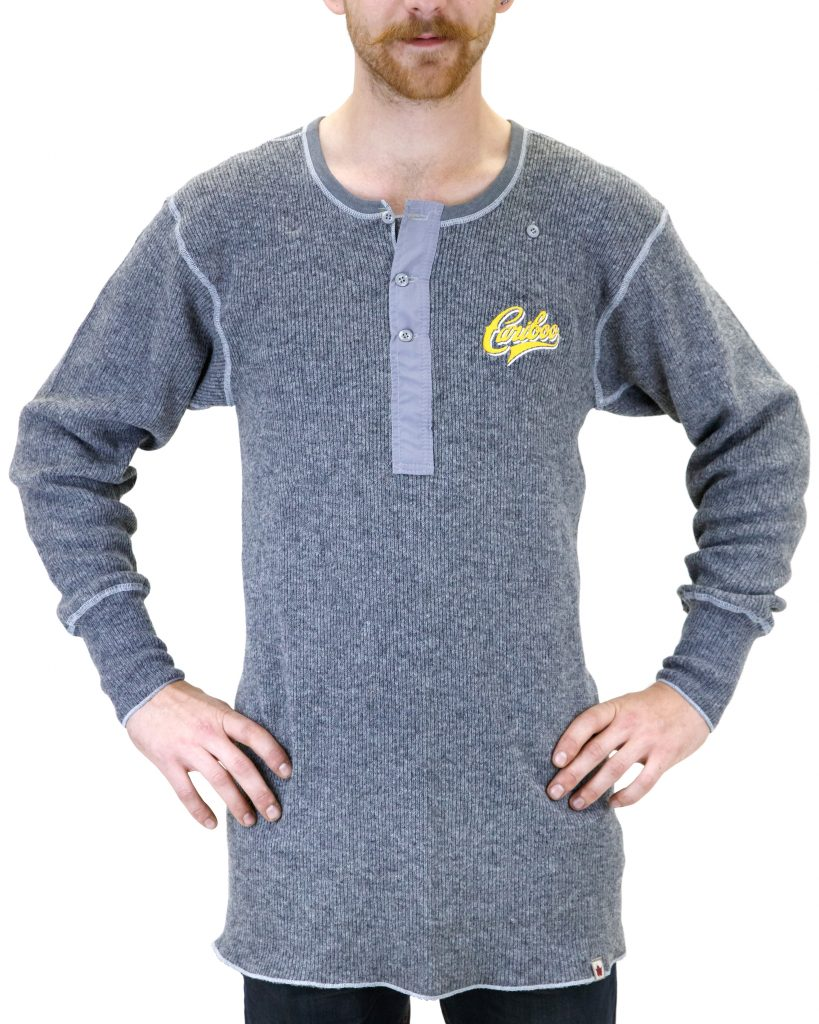 Cariboo Brewing x Stanfield's Sweater