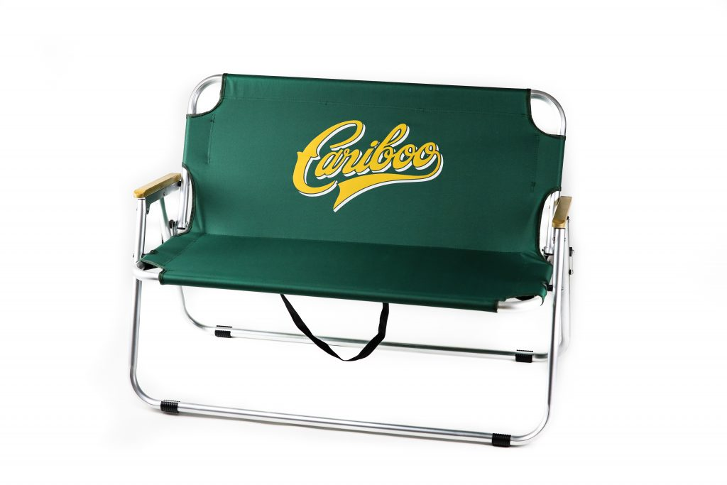 Cariboo Brewing 2-Seater