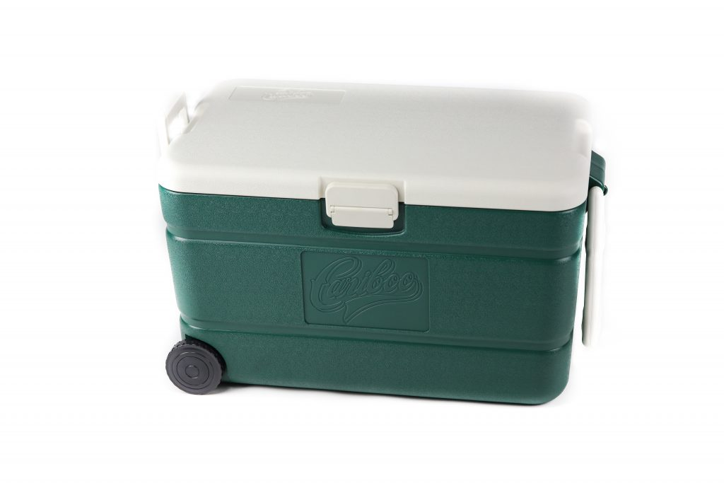 Cariboo 60L Travel Cooler
